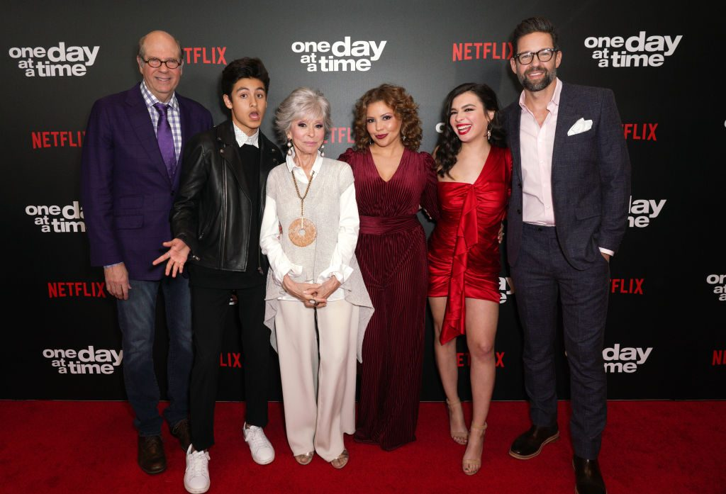 One Day At a Time Season 3 Premiere