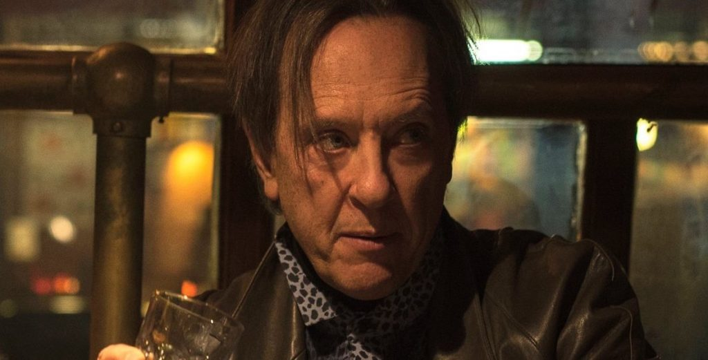 Richard E. Grant in Can You Ever Forgive Me?