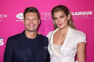 Who Is Ryan Seacrest's Ex-Girlfriend Shayna Taylor & Why Did They Split?