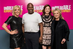 'Unbreakable Kimmy Schmidt': Who Is the Highest Paid Actor?