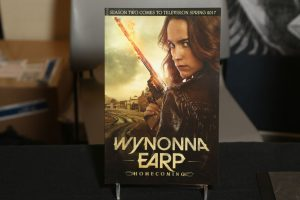 Will There Be A Season 4 of 'Wynonna Earp'?