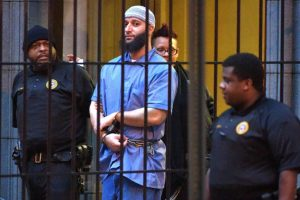'The Case Against Adnan Syed': When Did Adnan Become a Devout Muslim?