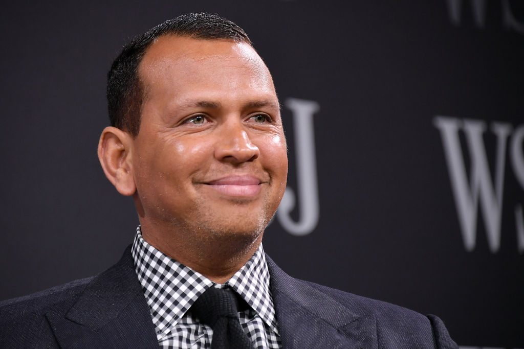 Alex Rodriguez | Michael Loccisano/Getty Images