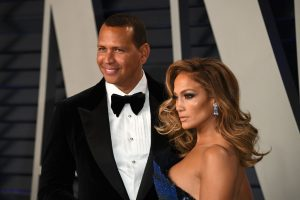 British Playboy Model Accuses Alex Rodriguez of Cheating on Jennifer Lopez