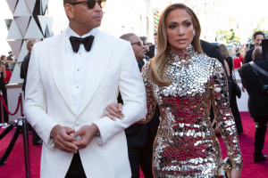 Did Jennifer Lopez Make Alex Rodriguez Do Her Special Diet Before the Oscars?