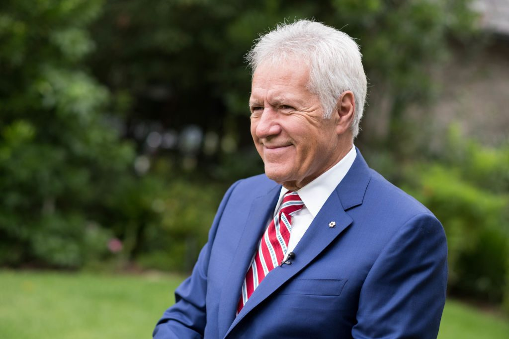 Alex Trebek, diagnosed with stage 4 pancreatic cancer, vows to