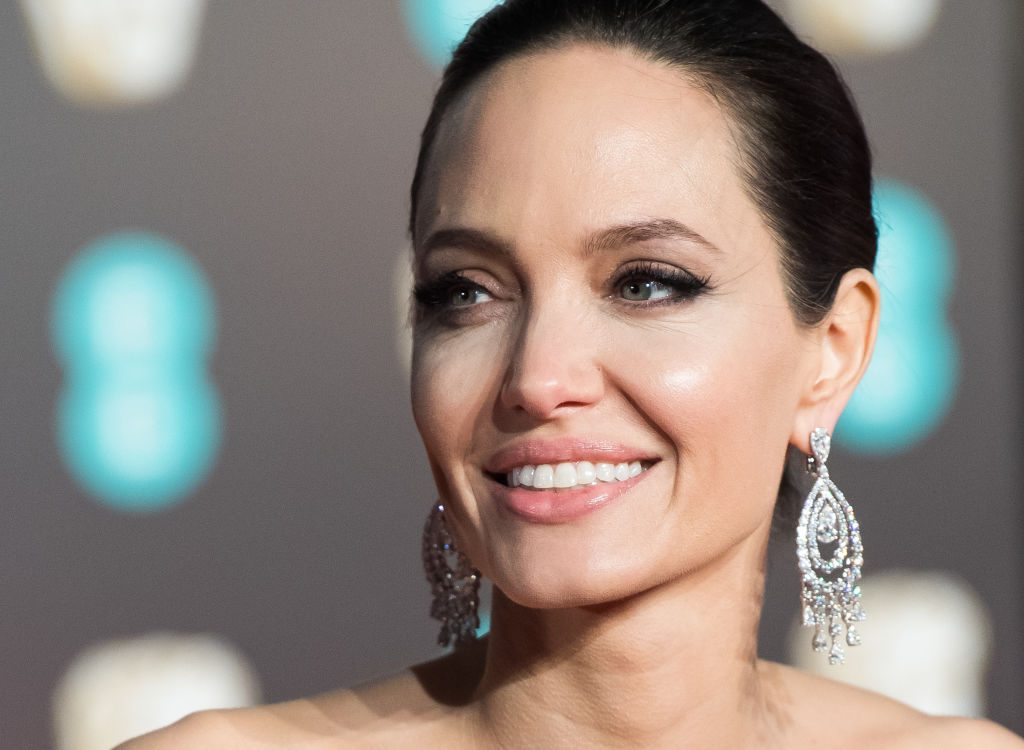 The Sad Reason Why Angelina Jolie Will Never Get Married Again