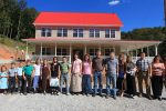 How Did the Duggar Family and the Bates Family Meet Each Other?
