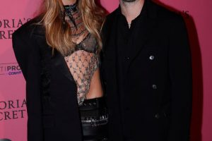 How Old Is Adam Levine and What's the Age Gap With His Wife Behati Prinsloo?