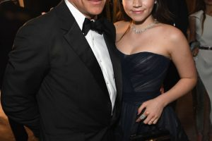 Ben Stiller Reveals How He Feels About Daughter Acting