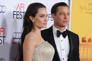 How Old Is Brad Pitt and How Many Children Does He Have with Angelina Jolie?