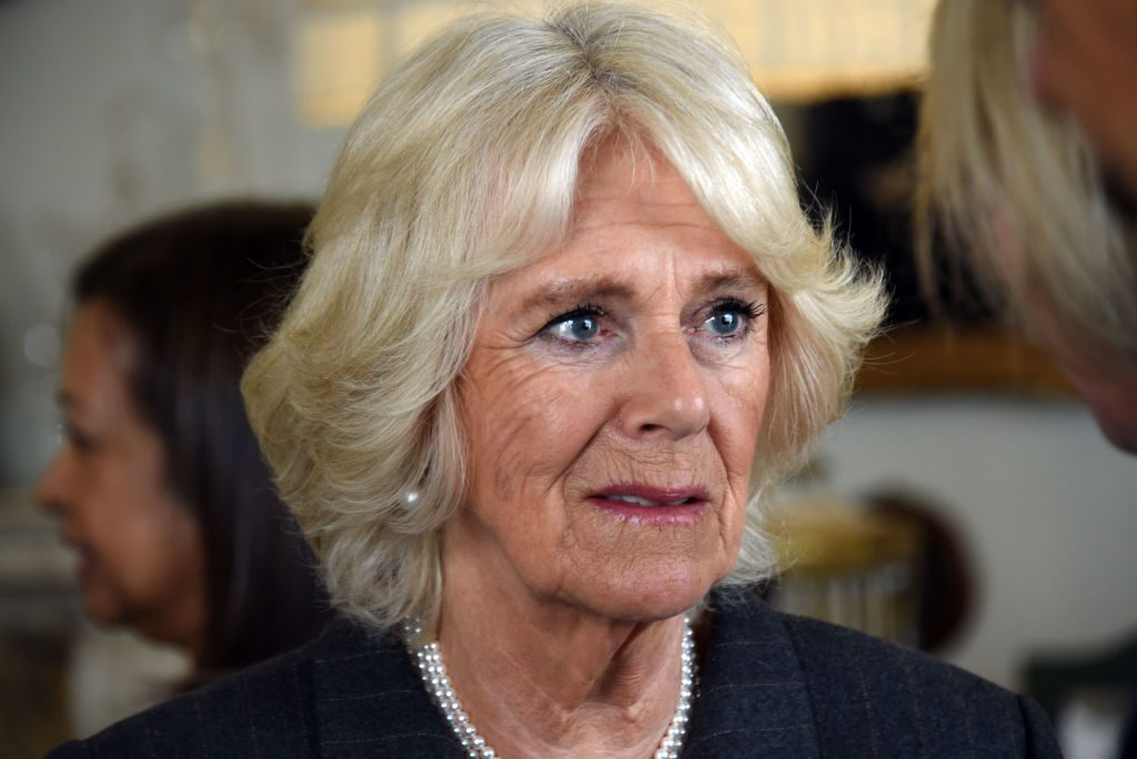 Camilla Parker Bowles, The Duchess Of Cornwall