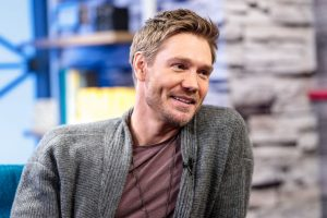 This Is How Chad Michael Murray Feels About Returning to Teen Dramas and 'Riverdale'