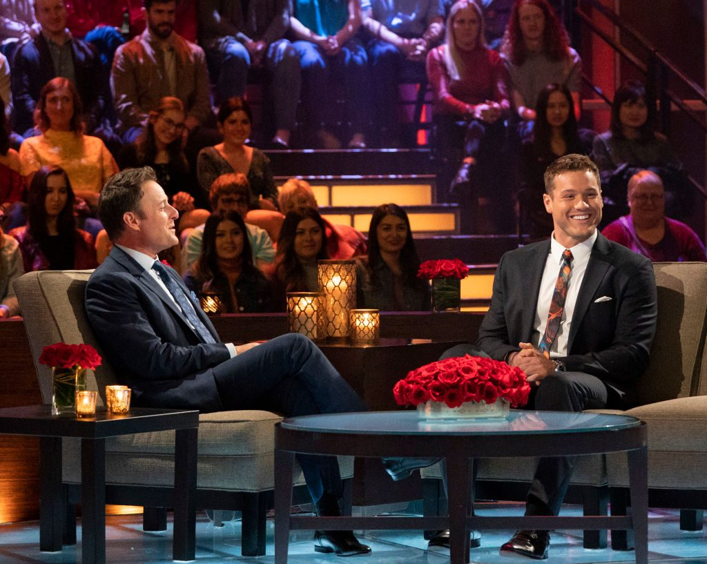 Colton Underwood 'Snapped' Before That Dramatic Fence Jump on 'The Bachelor'