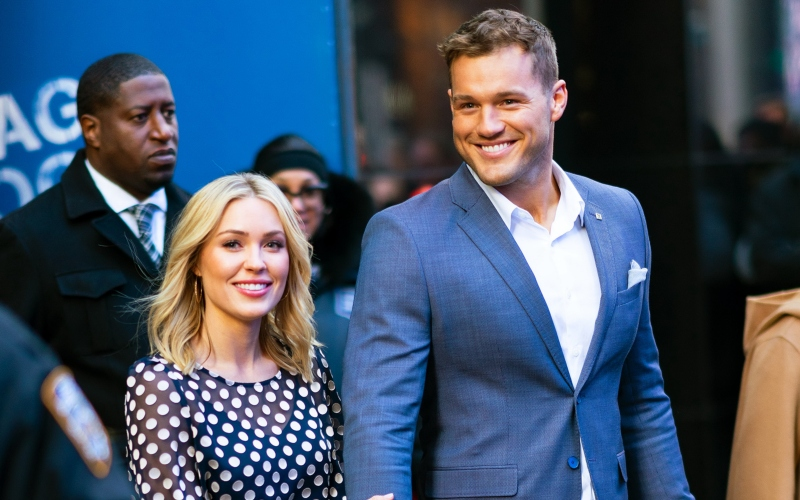 Colton Underwood Bachelor Season 23 Finale: What Now?