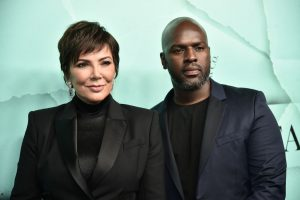 What Does Kris Jenner's Boyfriend Corey Gamble Do For Work?