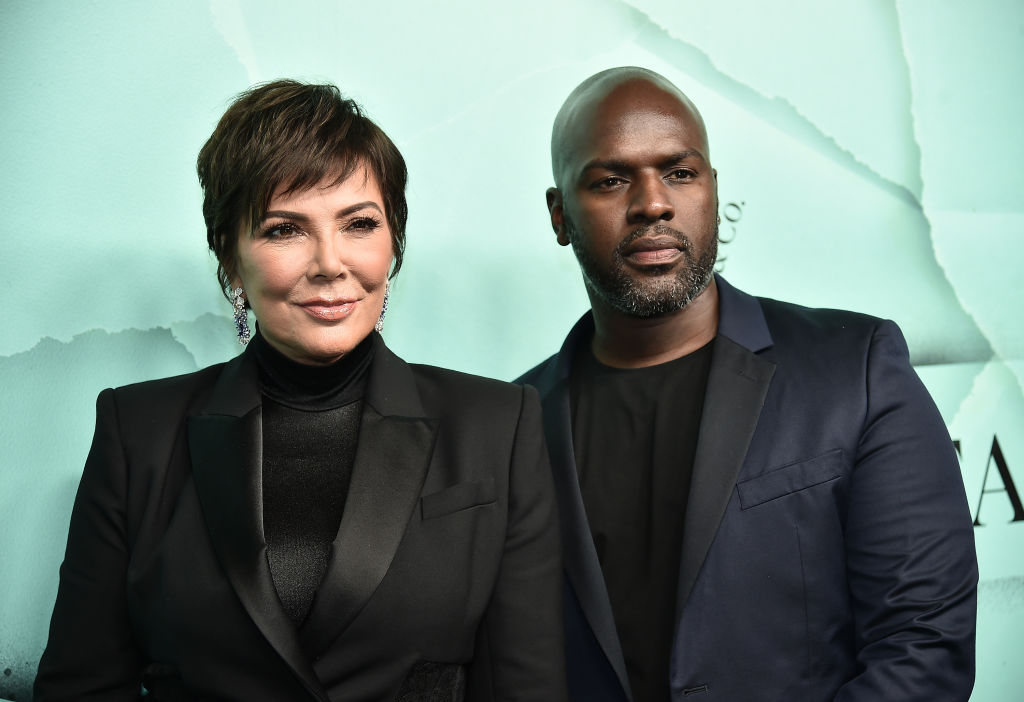 what does corey gamble do
