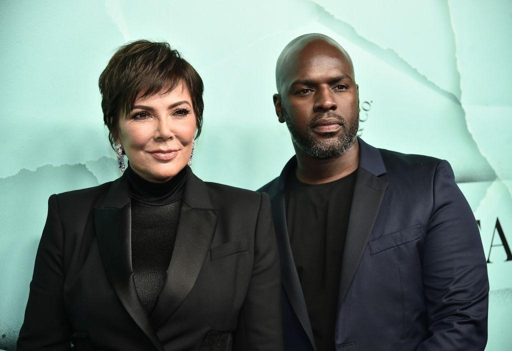 What Does Kris Jenner S Boyfriend Corey Gamble Do For Work
