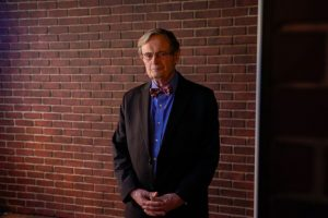 'NCIS': How Old Is ‎David McCallum and How Long Will He Play Ducky?