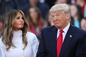 Did Donald Trump Ever Cheat On His Wife, Melania?