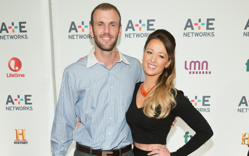 Doug Hehner and Jamie Otis of Married At First Sight