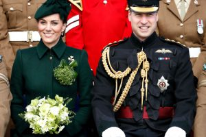 When Did Prince William and Kate Middleton Tell the Royal Family They Were Engaged?