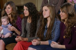 'Counting On' Fans Theorize the Duggar Sisters Aren't Happy Jinger Duggar Is Moving Away