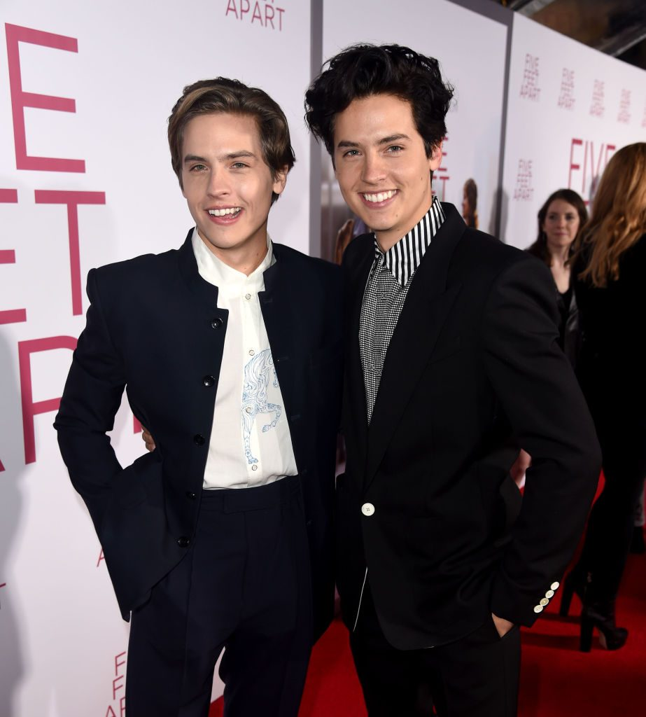 Dylan and Cole Spouse