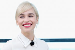 Why Emilia Clarke Says Season 2 of 'Game of Thrones' Was Her Worst