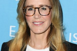 """Felicity Huffman Admits to """"Amoral"""" and """"Reactionary"""" Ways Prior to Arrest"""