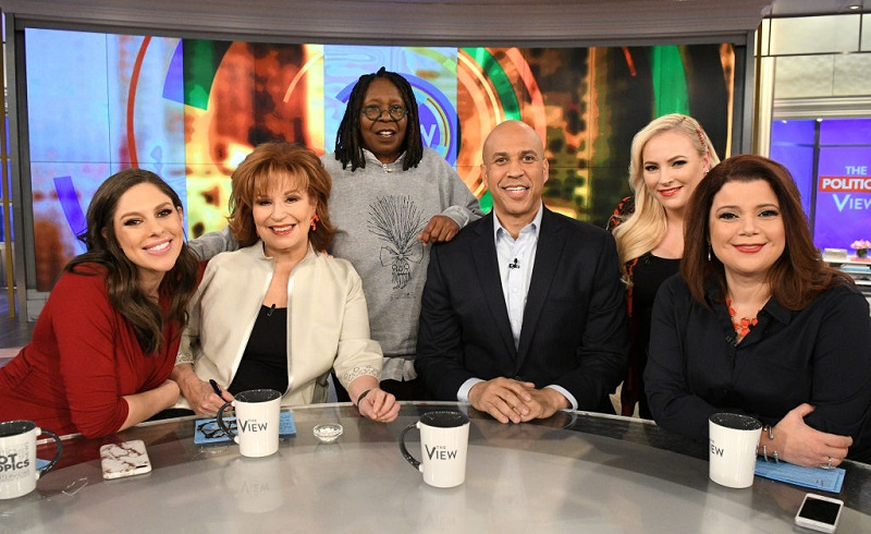 how long will whoopi goldberg remain away from  u0026 39 the view u0026 39