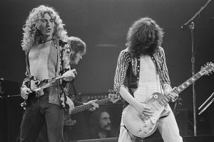 Did Led Zeppelin or The Rolling Stones Sell More Albums All Time?