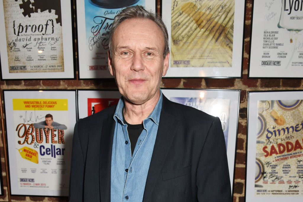 Anthony Head in 2017