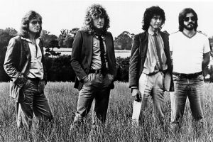 Why Did Led Zeppelin Never Do a Reunion Tour?