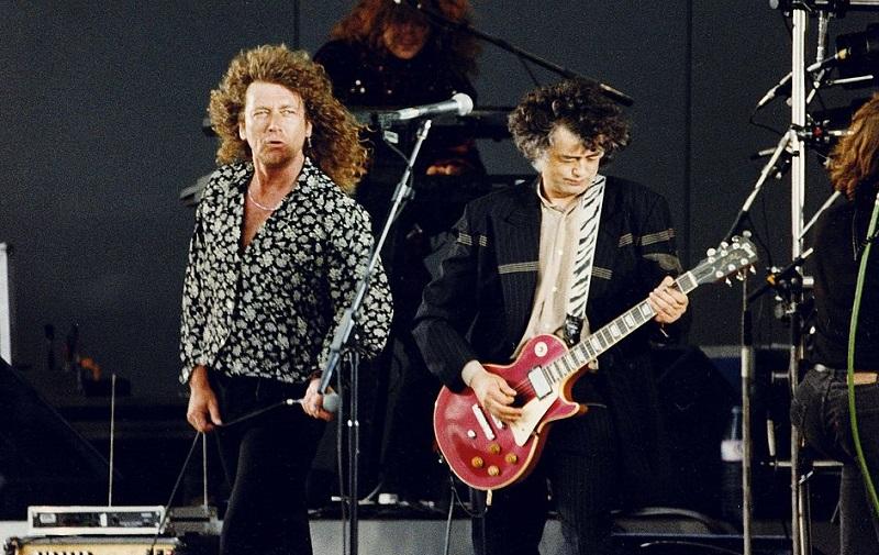 Led Zep Reunion Tour : why did led zeppelin never do a reunion tour ~ Hamham.info Haus und Dekorationen