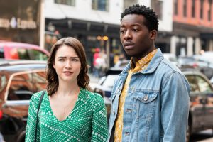 'God Friended Me': What Could Stop Miles and Cara from Dating? Brandon Micheal Hall and Violett Beane Answer