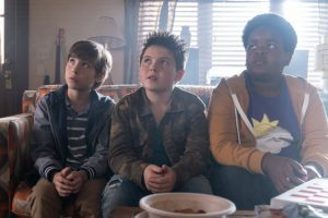 'Good Boys' SXSW Review: The Stars Are Good Even When They're Breaking Bad