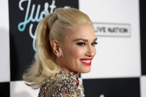 Does Gwen Stefani Have Any Kids?