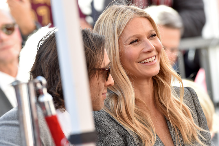 Excited too Gwyneth paltrow people magazine many