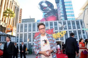 Why James Gunn Was Fired from 'Guardians of the Galaxy:' Inside the Offensive Tweets