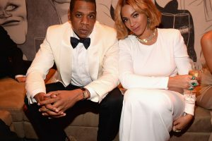 Do Beyoncé and Jay-Z Have Other Tattoos Besides Their Matching Ones?