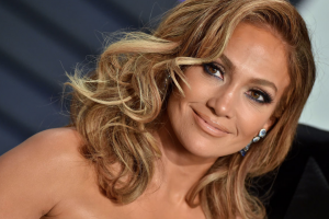 Jennifer Lopez's Three Secrets To Looking Young and Staying Healthy
