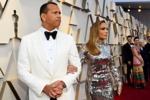 How Long Did Jennifer Lopez and Alex Rodriguez Date Before Getting Engaged?