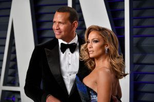 Who Has the Higher Net Worth: Jennifer Lopez or Alex Rodriguez?