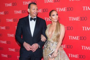 Has Alex Rodriguez Been Lusting After Jennifer Lopez For 20 Years?