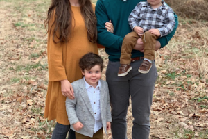 Jessa Duggar is Making Sure Her Sons Are Raised To Be Independent Young Men