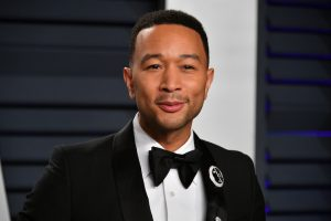 How Many Grammys Does John Legend Have?
