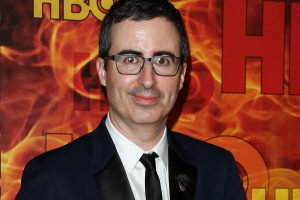 What Is John Oliver's Net Worth?