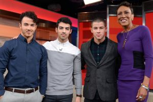 Which Brother Broke Up the Jonas Brothers and Why?