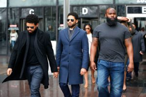 Jussie Smollett Case: All Charges Dropped